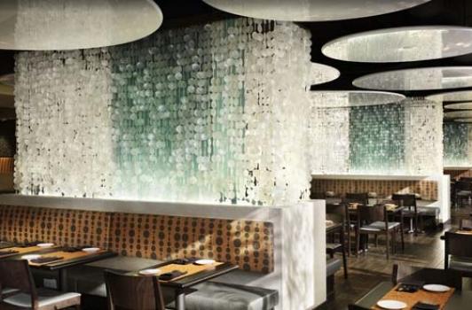 Sea Pearl - Dining Room