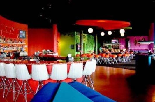 Continental Bar & Billiards - Rosslyn VA