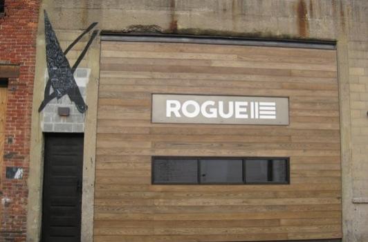 Rogue 24 - Shaw DC