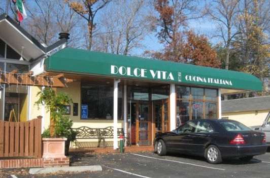 Restaurants Near Fairfax Va