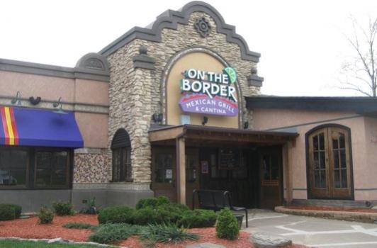 On the Border - Woodbridge VA