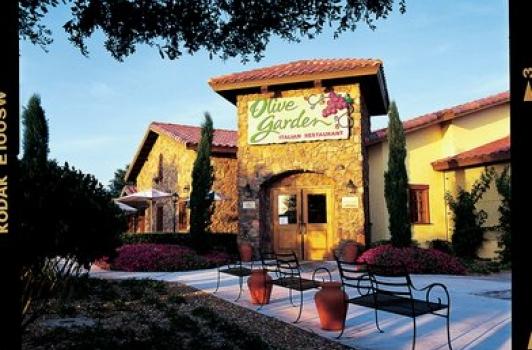 Olive Garden - Hyattsville MD