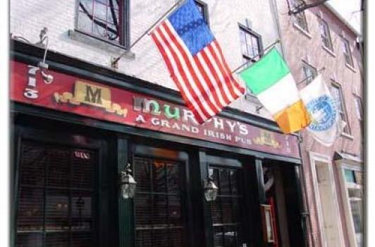 Murphy's Irish Pub - Old Town VA