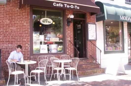 Cafe Tu-O-Tu