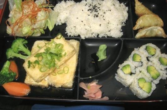 Sushi Aoi - Downtown DC