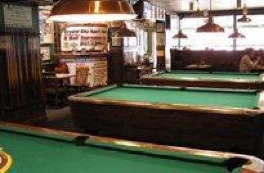 Crystal City Sports Pub - Crystal City VA