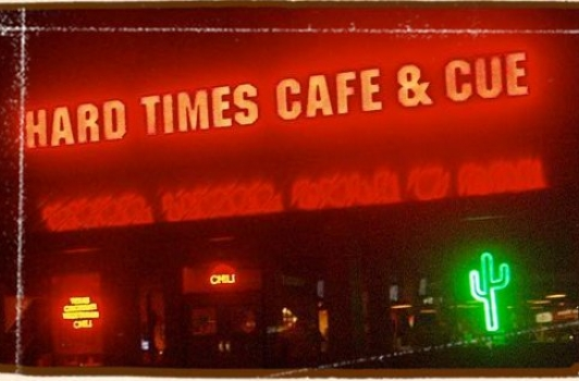 Hard Times Cafe - College Park MD