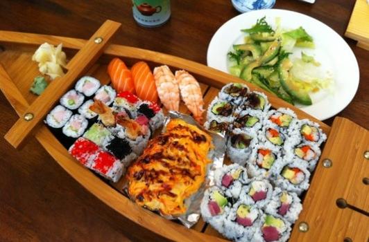 Matsui Sushi