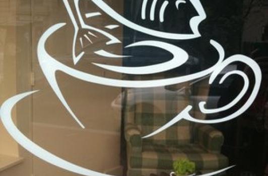 Flying Fish Coffee & Tea - Mt Pleasant DC
