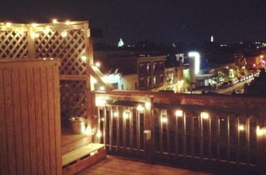 Avery Bar & Lounge - H St DC