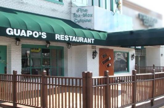 Guapo's - Tenleytown DC