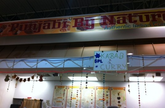 Punjabi By Nature - Chantilly VA