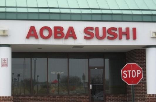 Aoba Sushi