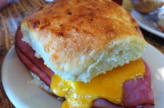 Bayou Bakery - Arlington VA