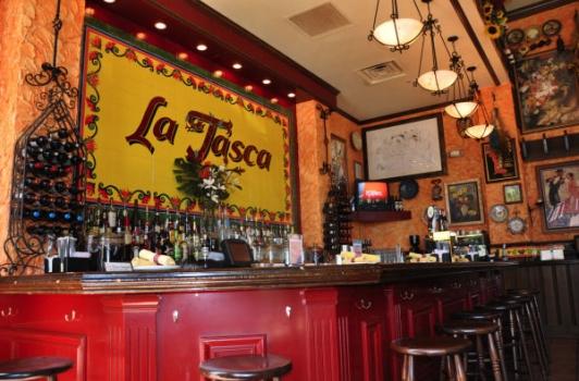 La Tasca Clarendon Bar