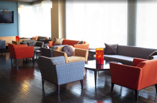 Sea Pearl - Lounge