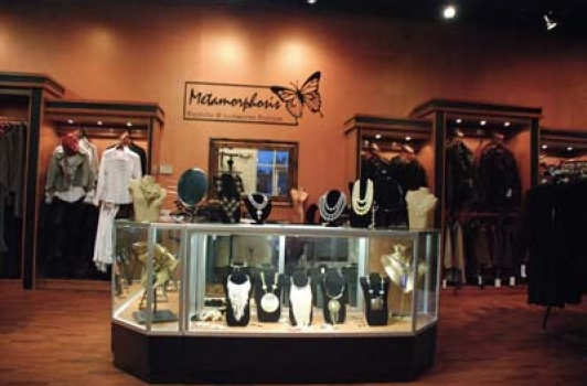 Metamorphosis Boutique