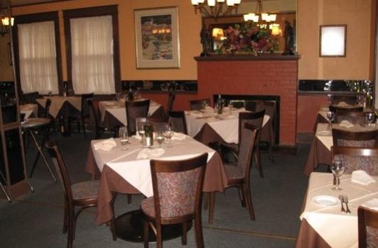 Portofino Restaurant Crystal City