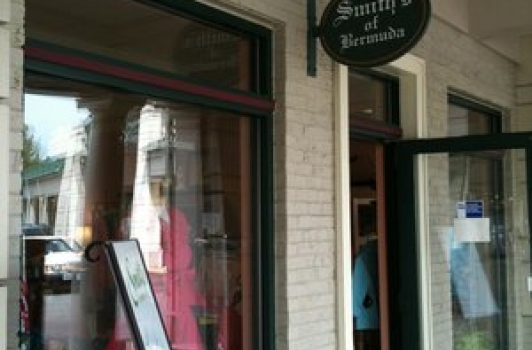 Smith's of Bermuda