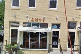 2 Amys