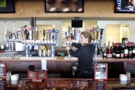 Ironwood Tavern - Leesburg VA