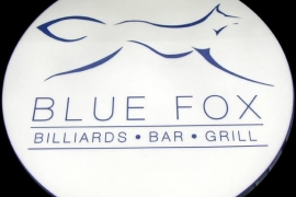 Blue Fox Billiards - Winchester VA
