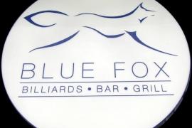 Blue Fox Billiards - Winchester VA