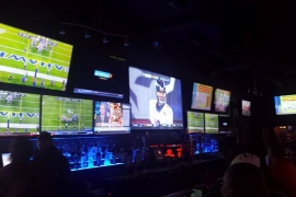 Jay's Sports Lounge - Fredericksburg VA