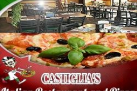 Castiglia Italian and Pizza - Strasburg VA