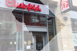 Chick Fil-A - Columbia Heights DC