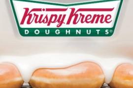 Krispy Kreme - Winston Salem NC