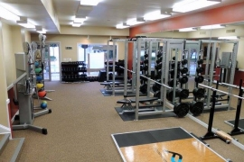 Foundation Fitness - Annandale VA