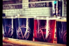 Evolution Craft Brewing Company - Salisbury MD