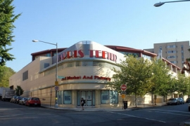 Harris Teeter - Adams Morgan DC