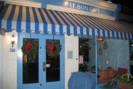 Le Bon Cafe - Capitol Hill SE
