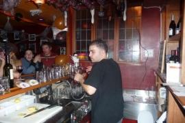 Olive Lounge & Grill - Takoma Park MD