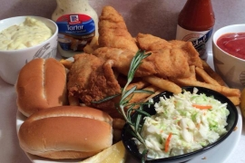 Camerons Seafood - Oxon Hill MD