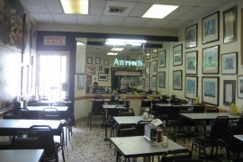 Attman's - Baltimore MD