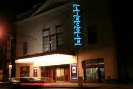 Lincoln Theatre - U St DC