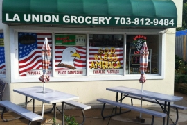 La Union Grocery - Lee Hwy, Arlington