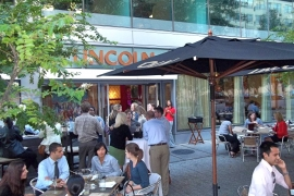 Lincoln Restaurant - Downtown DC