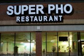 Super Pho - Herndon VA