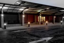 Joint Base Andrews Passenger Terminal