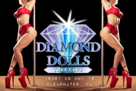 Diamond Dolls Gentlemen's Club