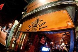 Capitol Lounge - Capitol Hill SE DC