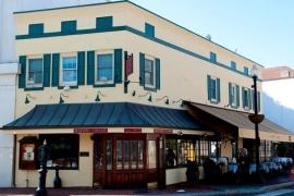 Martin's Tavern - Georgetown DC