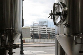 Gordon Biersch - Navy Yard
