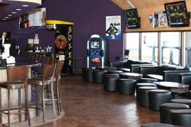 Primetime Sports Bar
