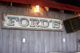 Ford's Fish Shack - Ashburn VA