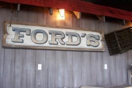 Ford's Fish Shack - Ashburn VA